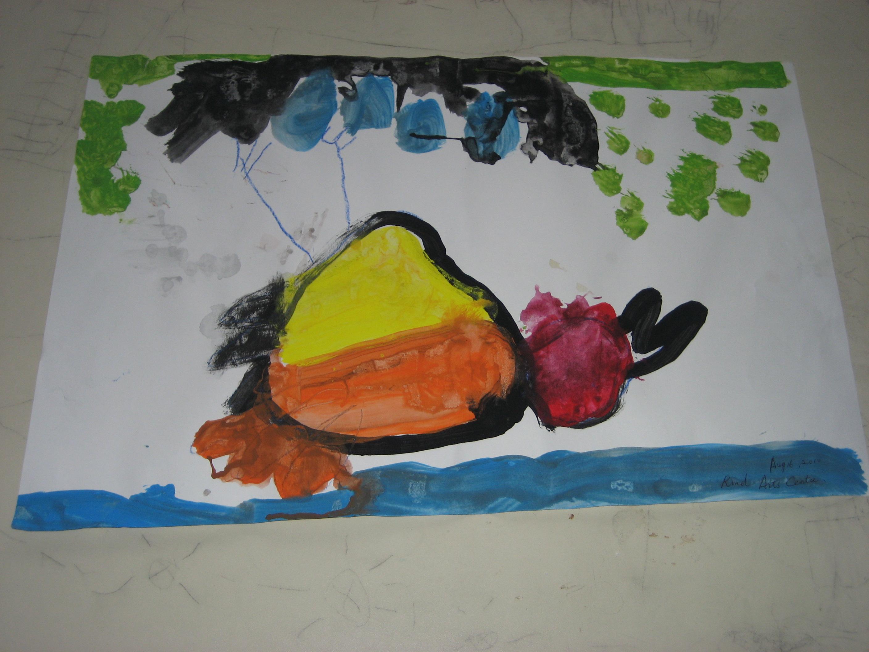 小学二年级小制作图片_第8页_手工小制作