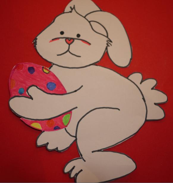 葫芦兔子手工制作