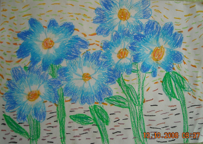 阅读179次 春天的花儿